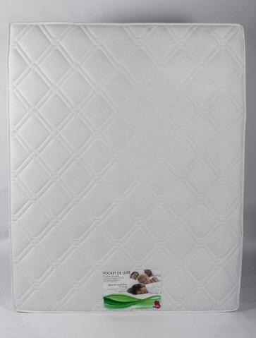 Pocketveren Matras De Luxe-160x220
