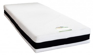 Matras Pocket HR Bamboe- 90x200