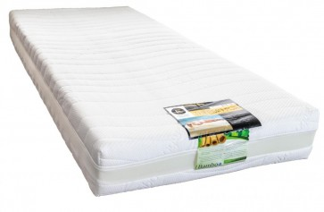 Traagschuim matras Thermo pur -90x200