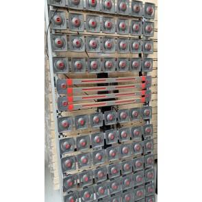 Elektrische schotelbodem 90x200 (LAATSTE STUKS)