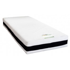 Matras Pocket HR bamboe- 140x200