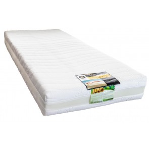 Traagschuim matras Thermo Pur -160x200