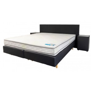 Boxspring Carlton incl. matras-180x200